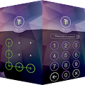 AppLock Theme Cube APK for Bluestacks