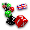 LetMix for Wordfeud (SOWPODS) icon