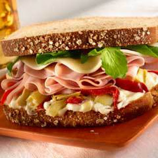 Italian Cold Cut Sandwich Recipes