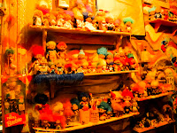 troll doll museum ny city