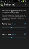 Screenshot of Smart Data Switch Pro