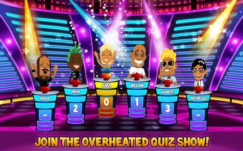 Game Superbuzzer Trivia Quiz Game apk for kindle fire