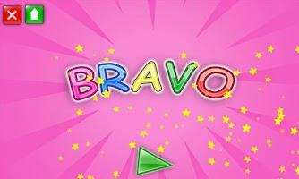 Screenshot of Jeux éducatifs 4 - en français