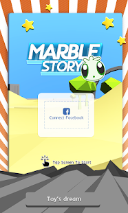 Marble Story diamond version - screenshot