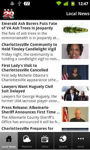 NBC29 News Now