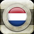 Radios Netherlands APK for Bluestacks