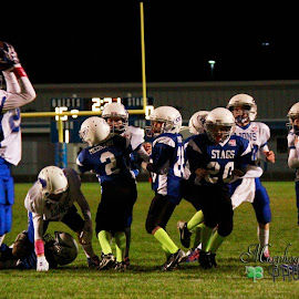 by Murphography Photos - Sports & Fitness American and Canadian football