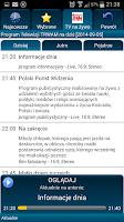Screenshot of TV Trwam i Radio Maryja Polska