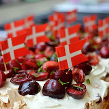 New Nordic cuisine: Summer