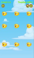 Screenshot of Birds Hatch Blast