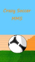 Screenshot of Crazy Soccer (Football) MMS