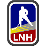 Romanian Hockey League - LNH APK Image