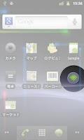 Screenshot of Wi-Fi Controller Widget