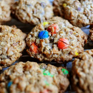 Monster Cookies Oats Recipes