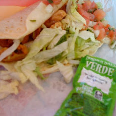 Taco Bell's Green Sauce