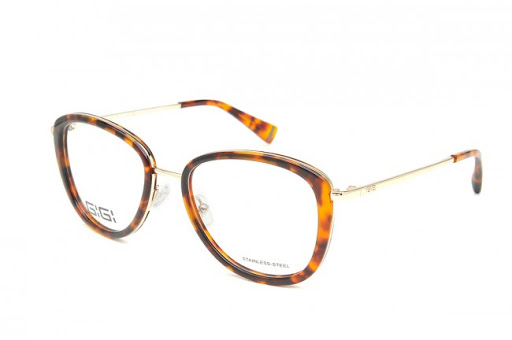 Cat Eye frames by Gigi Barcelona