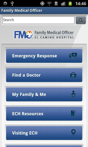 Family Medical Officer