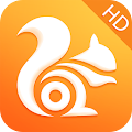 App UC Browser HD for Tablet APK for Kindle