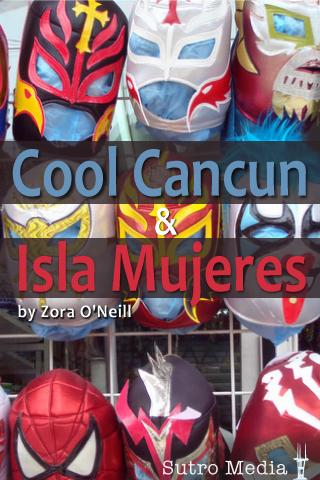 Cancun Isla Mujeres Travel