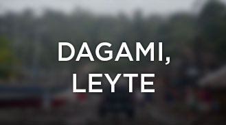 Dagami, Leyte