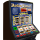 Retro Timer slot machine