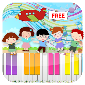 Cover art Kids Piano Musical Baby Piano