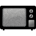 TVStaticライブ壁紙 icon