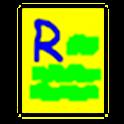 Google RSS Reader Notifier icon