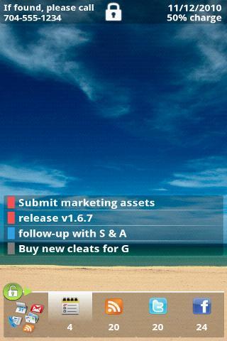 玩程式庫與試用程式App|Exec Assist POP/IMAP library免費|APP試玩