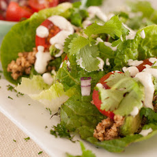 Raw Walnut Taco Meat (Vegan + Gluten Free)