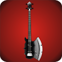 Battle Axe Bass doo-dad icon