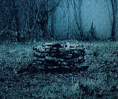 Screenshot of Horror Wallpaper