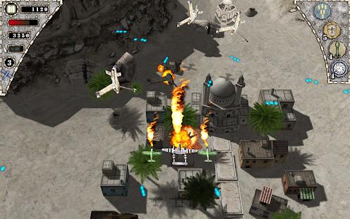 AirAttack HD Screenshot