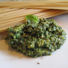 Nutso Pesto (Vegan)