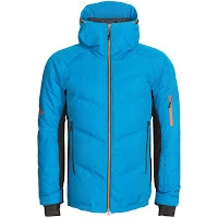 Phenix II Down Ski Jacket - 600 Fill Power (For Men)