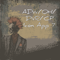 Icon App 7 ADW/OH/DVR/CP icon