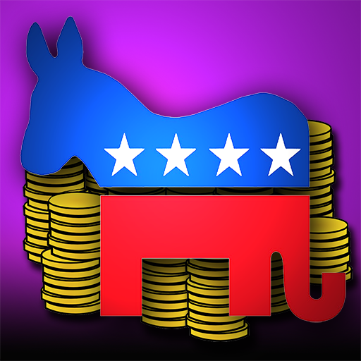 Free Presidential Slots LOGO-APP點子