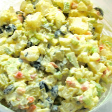 Must Try Potato Salad