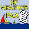HF Weather Fax for marine