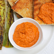 Sauced: Romesco Sauce