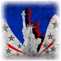 USA - 4th July icon