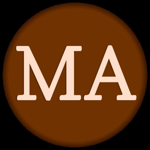 Munchkin Android 書籍 App LOGO-APP試玩