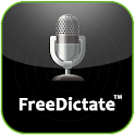 FreeDictate icon