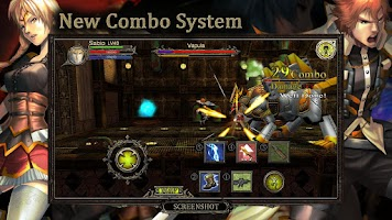 Screenshot of Lemegeton Master Edition