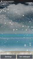 Screenshot of Ocean weatherHD