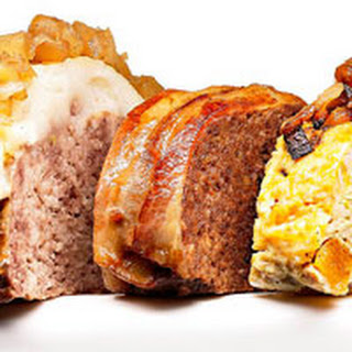 Rachael Ray Ground Beef Meatloaf Recipes
