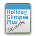 HolidayGlimpse Tenerife Plus icon
