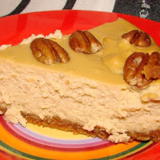 Texas Praline Cheesecake
