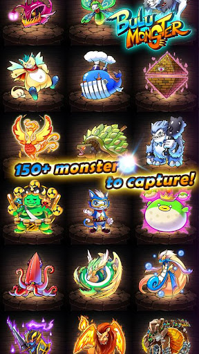 Bulu Monster - screenshot