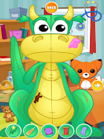 Screenshot of Doc Stuffies - Kids Toy Doctor